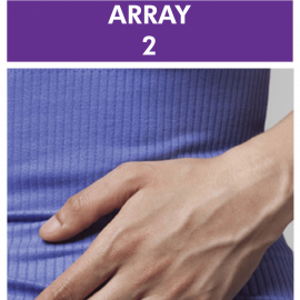 Array 2: Intestinal Antigenic Permeability Screen