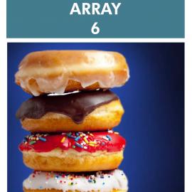 Array 6 – Diabetes Autoimmune Reactivity Screen