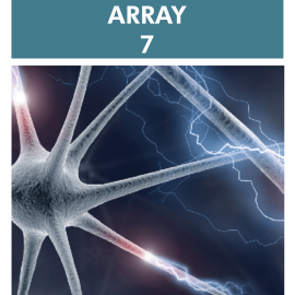 Array 7 – Neurological Autoimmune Reactivity Screen