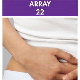 Array 22 Irritable Bowel/SIBO Screen