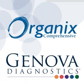 The Organix® Comprehensive Nutritional Test