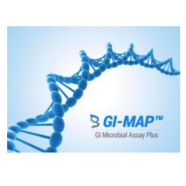 Diagnostic Solutions GI-MAP™ (With Zonulin)