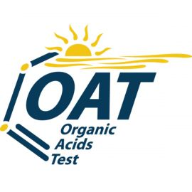 Organic Acids Test (OAT) by Great Plains Laboratory