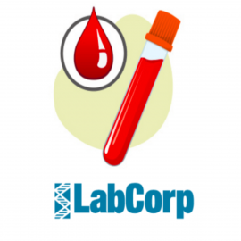 Comprehensive Functional Blood Chemistry Panel – Lab Corp