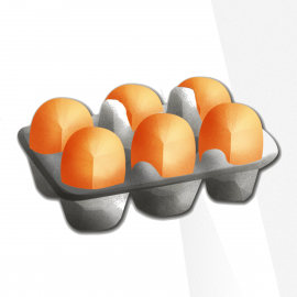 Vibrant Wellness – Egg Zoomer