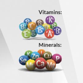 Vibrant Wellness Micronutrient Panel