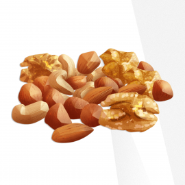 Vibrant Wellness – Nut Zoomer