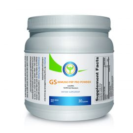 GS Immuno PRP PRO Powder – 300g