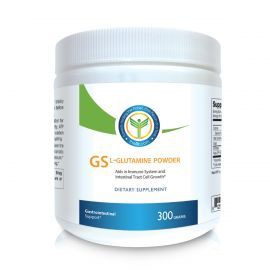 GS L-Glutamine Powder