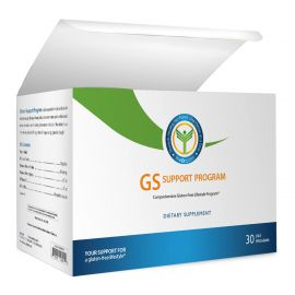 GS Support Program – 30 day