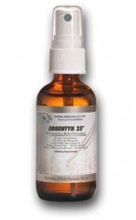 Argentyn 23 59 mL (2 fl. oz.) spray