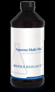 Aqueous Multi-Plus™
