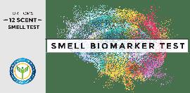 Dr. Tom's 12 Scent Biomarker Smell Test