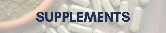 Order Supplements